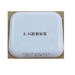 WG-512资产防拆标签