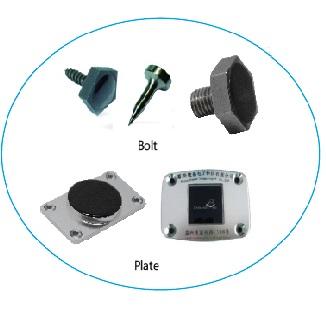 WG-T028嵌入式RFID电子标签